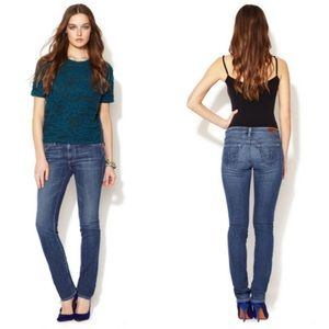 Ag The Premiere Skinny Straight Jeans 26